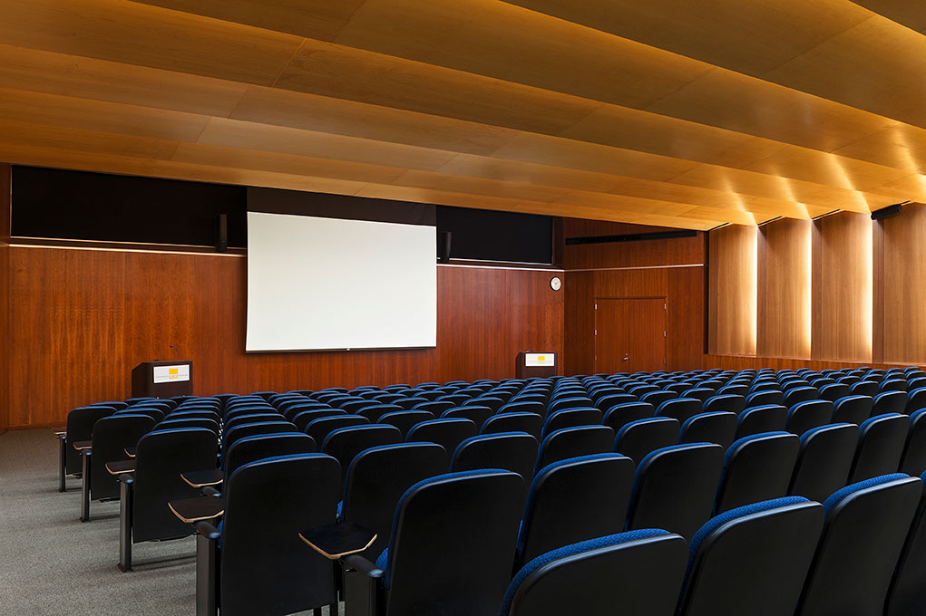 Wendell W. Anderson Jr. Auditorium - Walter B. Ford II Building